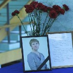 In memoriam Nina Nesterova 18.02.1965–21.12.2017