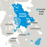 Oliver Loode: Järgmised kolm aastat saavad karjala keelele Venemaal otsustavaks