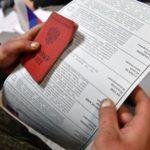 Karjala keskvalimiskomisjon keeldus trükkimast vepsakeelseid valimissedeleid