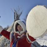 Handi varesepäevale pühendatud Hõimuõhtul 11. aprillil saab tutvuda eheda handi kultuuriga