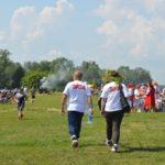 Hõimurahvaste programmi Ilmapuu auhinna pälvis ersa rahvapeo korraldaja Vitali Poležajev