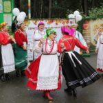 Hõimuõhtul tantsime ja laulame permikomidega