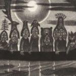 Juubeliaasta viib Eesti mütoloogia Jaapanisse
