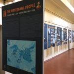 """Näitus """"Veelinnurahvas. Lennart Meri filmirännakud"""" on üleval Bologna ülikoolis"""