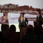 EV 100: Eesti filmid Marimaal