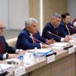 Venemaa soome-ugri rahvaste assotsiatsioon AFUN kogunes Tšuvaššias