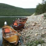 Soome saamid pürivad kalastusseaduse vastu võideldes rahvusvahelisse kohtusse