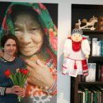 Fenno-Ugria kommunikatsioonispetsialistina asus tööle Kadri Allikmäe