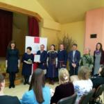 Liivi kultuuriruumi pärandi ametlik tunnustamine Lätis