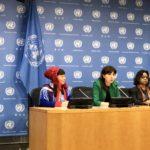 New Yorgis ÜRO peakorteris toimub 22.04-05.05 2019 põlisrahvaste foorum