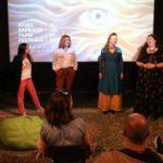"""Bessermannidest kõnelev film """"Rahvus"""" linastus Läti filmifestivalil"""