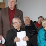 Karjala Rahva Liit valis uue juhi teravas kriisiolukorras