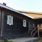 Karjala kaunim küla Kinerma on tuleohus