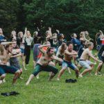 Soome-ugri noored esinevad Eesti ETNO laagriga Viljandi Pärimusmuusika Festivalil