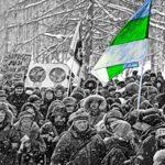 Komide fosforiidisõda – Moskva prügi lammutab Venemaad