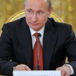 Putin: tšuudid ei kadunud täielikult