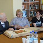 Eesti etnograafid külastasid kunagiste ekspeditsioonide jälgedes Handi-Mansimaad