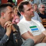 Valts Erntštreits: Põliskeelte aasta – Üks tähtis aasta liivlaste elus