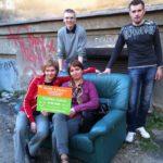Noored karjalased said ÜROs konsultatiivse staatuse