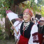 Ligi 400 setot kogunes Pihkvas Radaja etnokultuurifestivalile