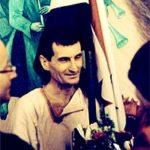 Mordvamaal mälestatatakse ansambli Torama asutajat Vladimir Romaškinit