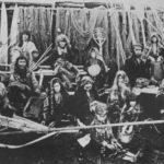 Soome-ugri kirjanikud teevad hõimupäevadel kummarduse väikestele põliskeeltele