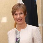 President Kaljulaid kutsus kolm soome-ugri rahvaste presidenti maailmakongressile