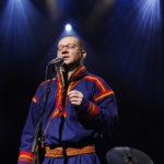 Hõimupäeval astub üles saami legendaarne muusik Wimme