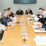Riigikogu kultuuri ja –väliskomisjon said ülevaate soome-ugri rahvaste olukorrast