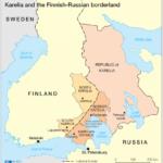 Kuhu kadus õigus õppida karjala keelt?