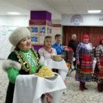 Fotod Baškiiriast: marikeelne Miškino küla sai soome-ugri maailma kultuuripealinnaks