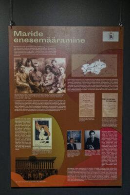 fragment näituselt