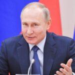 President Vladimir Putin võib Tartusse kongressile tulla, aga võib ka tulemata jääda