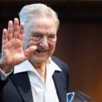 George Soros annetab Budapestile epideemia vastu võitlemiseks miljon eurot
