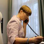 Kaljulaid arutas telefonivestluses Putiniga koroonaviirusest tingitud olukorda
