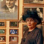 Fotod: Marimaa naine tegi oma kodust muuseumi Georg Otsale, kes päästis ta surmast