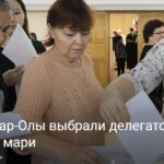 Mari rahva kongress koguneb aprillis