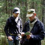 Indrek Jääts: Vepsamaal palub mõni naine endiselt metsalt luba, kui marju korjama läheb