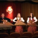 Karjala rahvuslik ansambel avas oma videoportaali