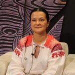 Lahkus isuri etnoloog Olga Konkova