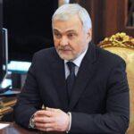 Komi vabariigis vahetus riigipea