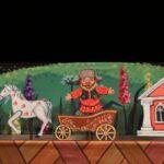 Venemaa põhjapoolseim nukuteater etleb edukalt veebikeskkonnas