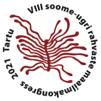 VIII maailmakongressi logo