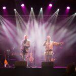 Kuulake uuesti: Wimme ja Rinne andsid veebikontserdi