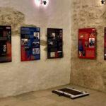 """Näitus """"Kellele iseseisvus, kellele autonoomia. 100 aastat soome-ugri rahvaste iseolemist"""" Narva linnuses"""