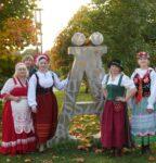 Karjalas tähistati Euroopa keelte päeva