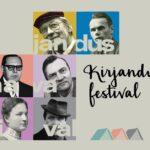 Fenno-Ugria osaleb Kirjandustänava festivalil Kadriorus