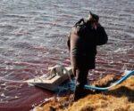 Norilskis makstakse põlisrahvastele kinni naftareostuses tulenev kahju