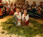 Eestis tähistatakse rahvuste päeva!