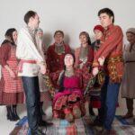 Põlvamaal toimuv hõimupäev tutvustab Eestis elavaid soome-ugrilasi.